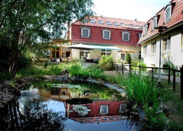 Hotel zum Leineweber in Burg 301