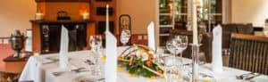 Hotel zum Leineweber Burg Spreewald Hochzeit