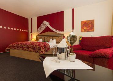 Hotel zum Leineweber in Burg 107