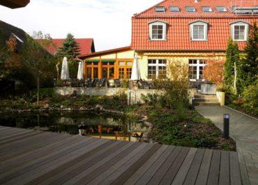 Wellness-Bereich Spreewald 2