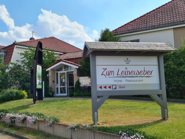 Hotel zum Leineweber Burg Spreewald Hotel