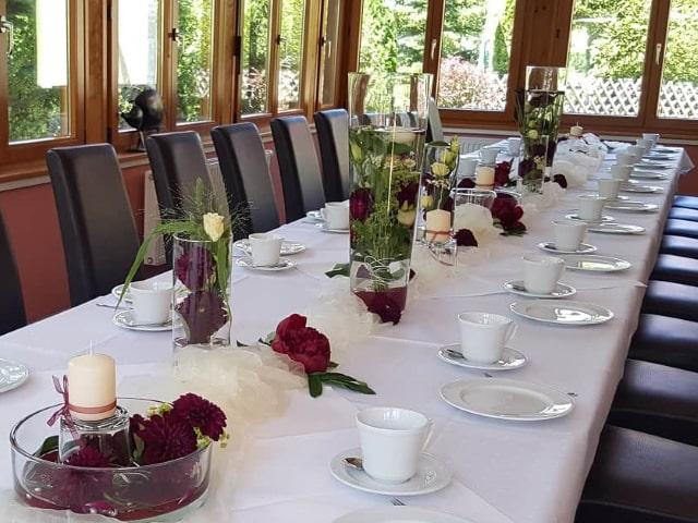 Hotel zum Leineweber Burg Spreewald Restaurant 2