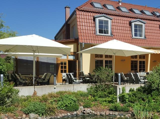 Hotel zum Leineweber Burg Spreewald Sommer Angebote