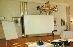 Hotel zum Leineweber Burg Spreewald Tagung Seminar