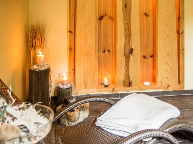 Hotel zum Leineweber Burg Spreewald Wellness