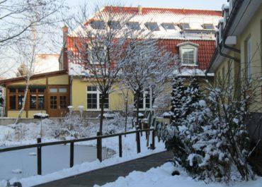Hotel zum Leineweber in Burg 137